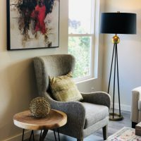 Occupy home staging